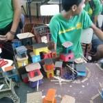 Plastico favelas