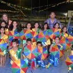 """Il gruppo """"arcobaleno"""""""