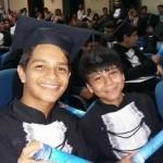 Consegna diplomi medie