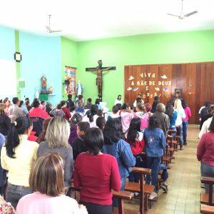 Messa per la comunità