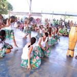 Danze e costumi africani