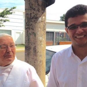 Padre Jair Marques