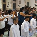 Messa Pasquale