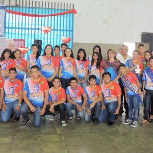 Gruppo candidati elezioni