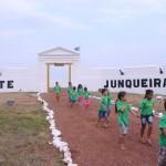 Visita al Forte Junqueira