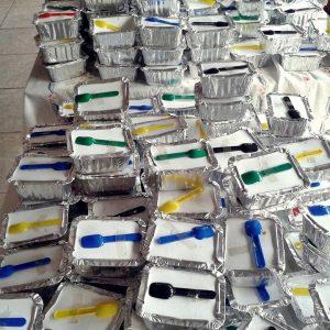 Distribuzione merende