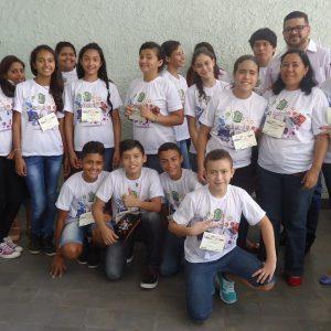 Gruppo scuola Dom Bosco