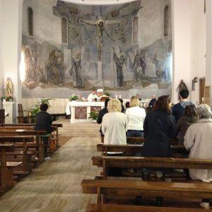Messa a Tirrenia